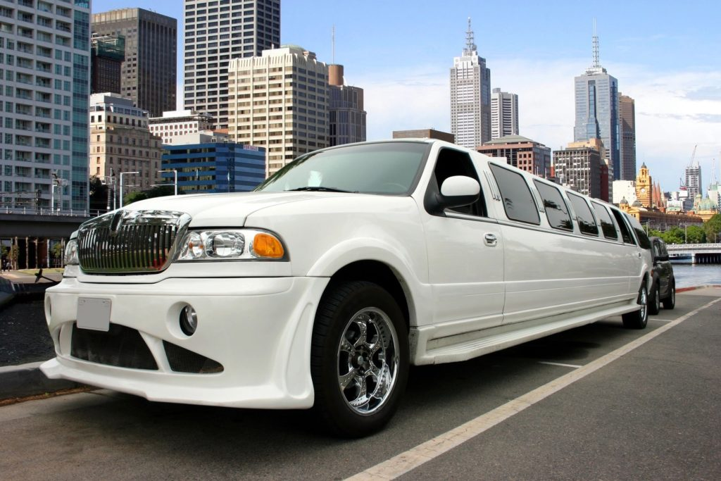 prom fab limo
